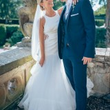 An Elegant Wedding at Soughton Hall (c) Samantha Kay Photography (57)