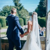 An Elegant Wedding at Soughton Hall (c) Samantha Kay Photography (58)