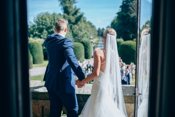 An Elegant Wedding at Soughton Hall (c) Samantha Kay Photography (58)