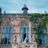 An Elegant Wedding at Soughton Hall (c) Samantha Kay Photography (59)
