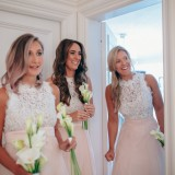 An Elegant Wedding at Soughton Hall (c) Samantha Kay Photography (6)
