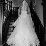 An Elegant Wedding at Soughton Hall (c) Samantha Kay Photography (61)