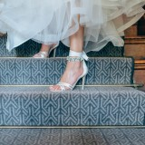 An Elegant Wedding at Soughton Hall (c) Samantha Kay Photography (62)