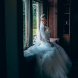 An Elegant Wedding at Soughton Hall (c) Samantha Kay Photography (63)