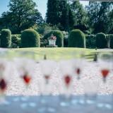An Elegant Wedding at Soughton Hall (c) Samantha Kay Photography (66)