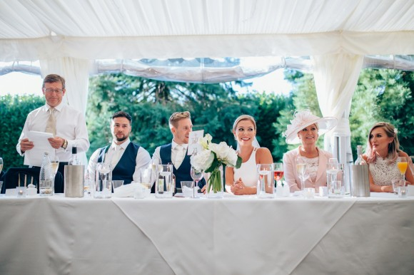 An Elegant Wedding at Soughton Hall (c) Samantha Kay Photography (67)