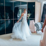An Elegant Wedding at Soughton Hall (c) Samantha Kay Photography (7)