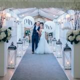 An Elegant Wedding at Soughton Hall (c) Samantha Kay Photography (71)