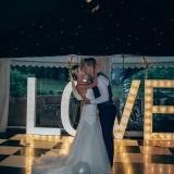 An Elegant Wedding at Soughton Hall (c) Samantha Kay Photography (73)