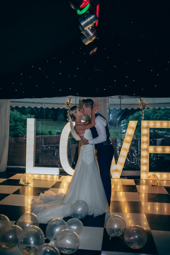 An Elegant Wedding at Soughton Hall (c) Samantha Kay Photography (73)