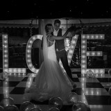 An Elegant Wedding at Soughton Hall (c) Samantha Kay Photography (74)