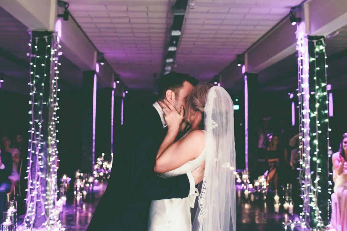 the urban wedding festival @ victoria warehouse