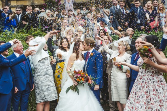 A Geek Inspired Wedding at Whirlowbrook Hall (c) Photogenik Photography (22)