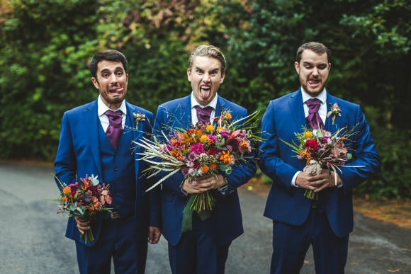 A Geek Inspired Wedding at Whirlowbrook Hall (c) Photogenik Photography (40)