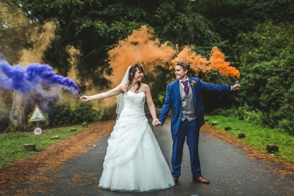 A Geek Inspired Wedding at Whirlowbrook Hall (c) Photogenik Photography (43)
