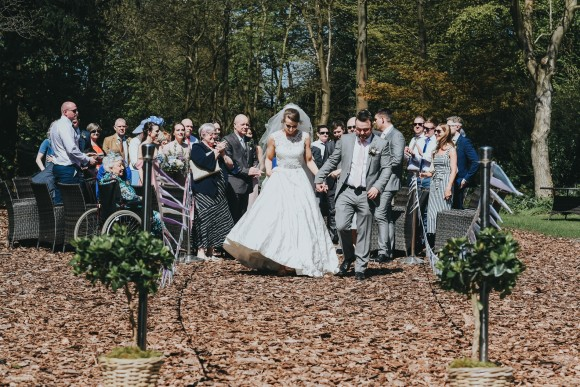 A Humanist Wedding at The Woodman Inn (c) Rebecca Parsons Photography (42)