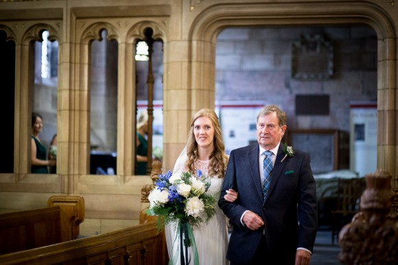 A Sophisticated Wedding in St Andrews (c) Anna Joy Photography (14)