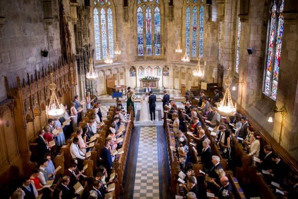 A Sophisticated Wedding in St Andrews (c) Anna Joy Photography (16)