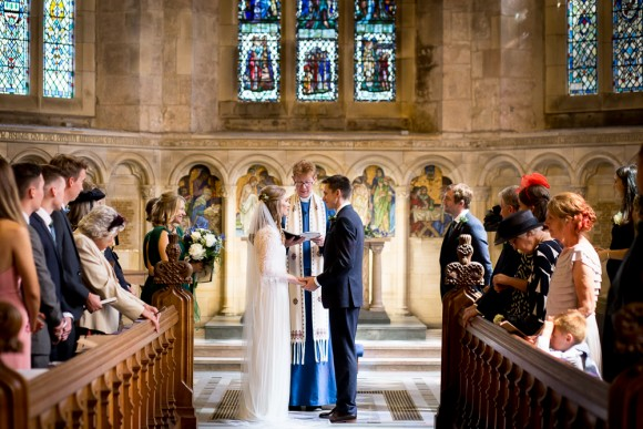 A Sophisticated Wedding in St Andrews (c) Anna Joy Photography (19)