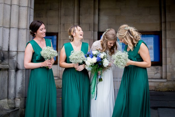 A Sophisticated Wedding in St Andrews (c) Anna Joy Photography (31)