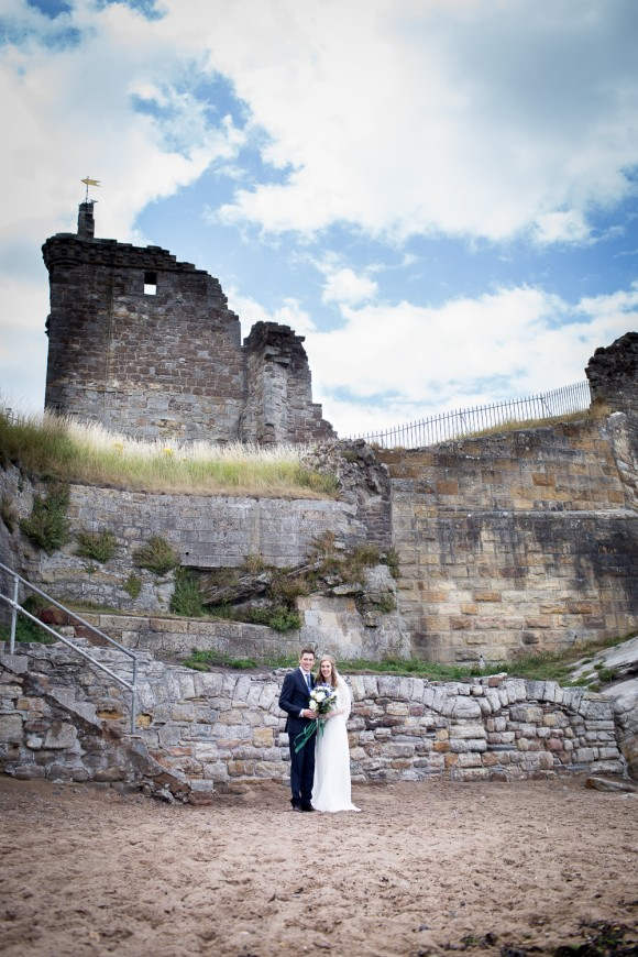 A Sophisticated Wedding in St Andrews (c) Anna Joy Photography (34)