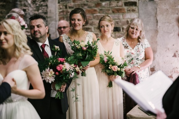 A Twinkly Wedding at The Normans (c) Mark Hillyer (44)