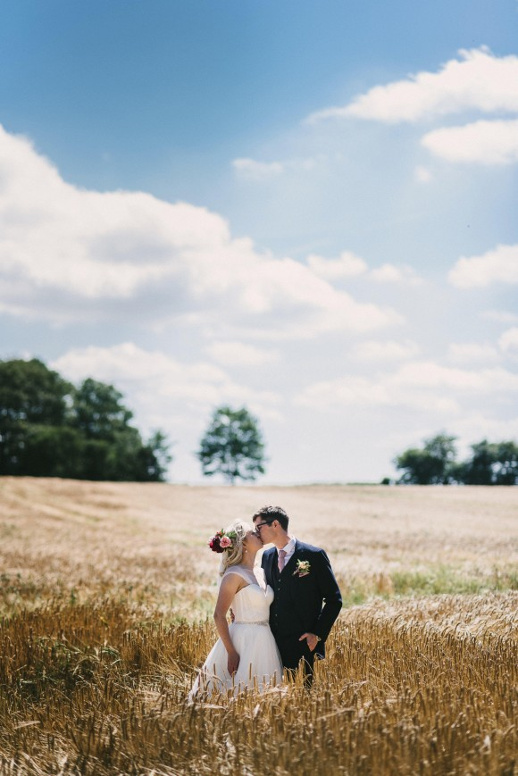ain't no mountain high enough. martina liana for a stylish wedding at the normans – dani & andy