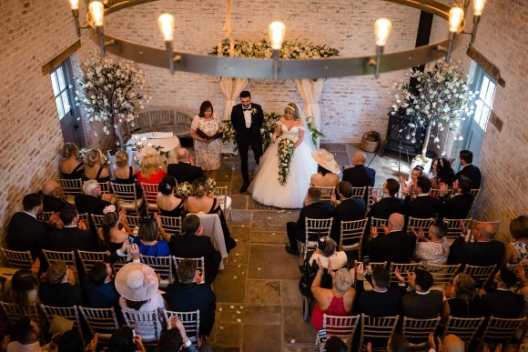 A Whimsical Wedding at Dorfold Hall (c) Matthwe Grainger (26)