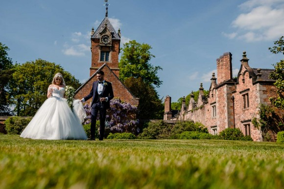 A Whimsical Wedding at Dorfold Hall (c) Matthwe Grainger (29)