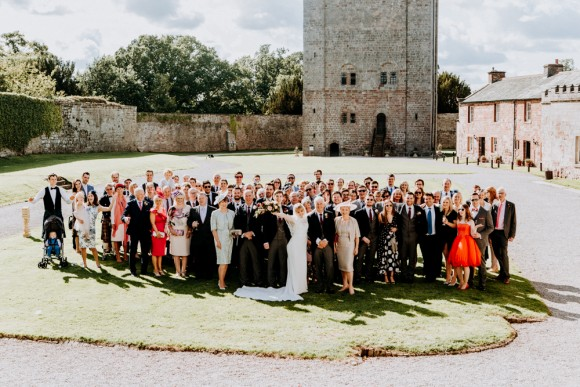 An Elegant Wedding at Appleby Castle (c) Ailsa Reeve Photography (21)