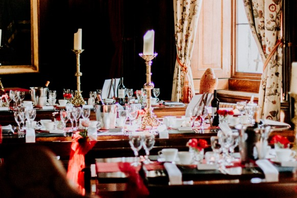 An Elegant Wedding at Appleby Castle (c) Ailsa Reeve Photography (53)