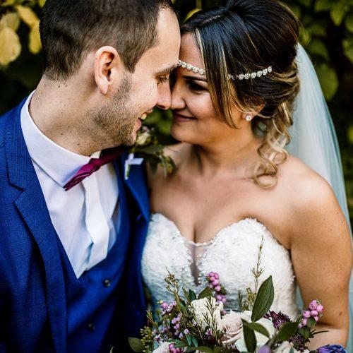 Real Brides Wearing Stella York: Best UK Wedding Blog For Northern Brides