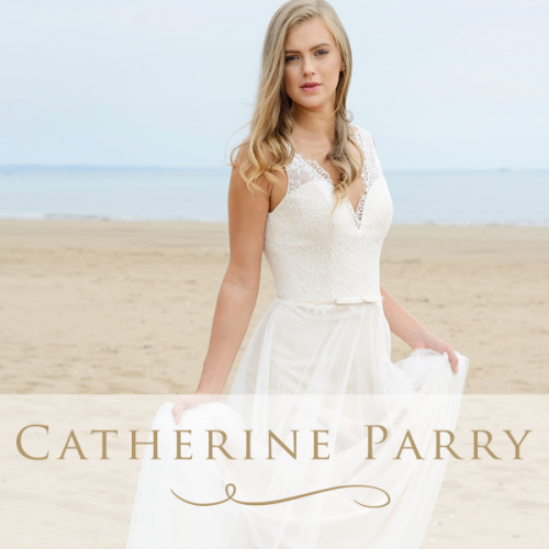 Catherine Parry