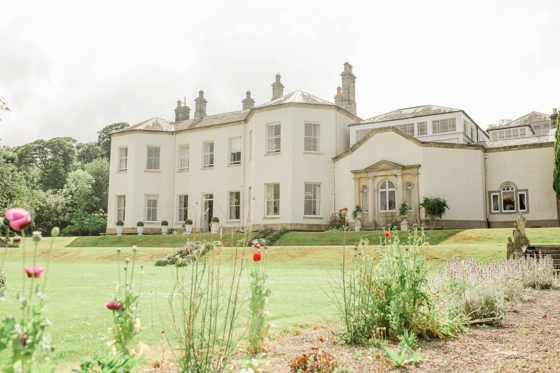 Unveiled: The Luxe Tour - Finery Festival @ Lartington Hall