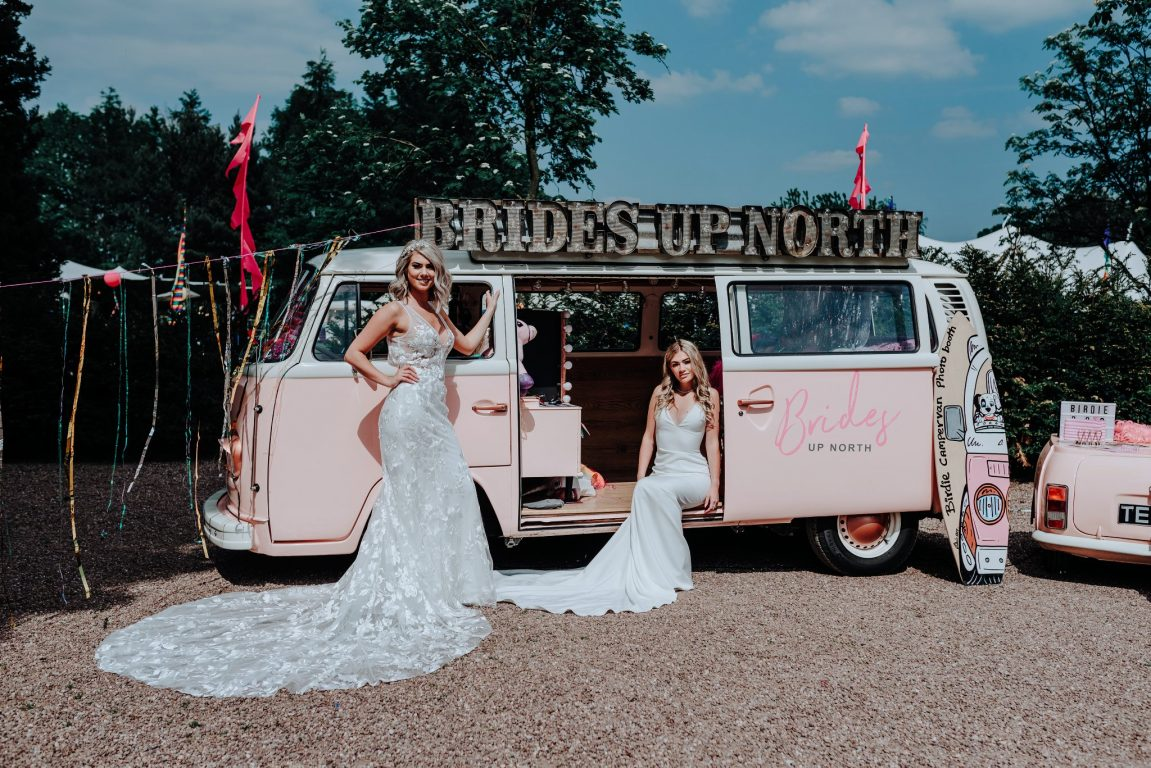 WEDSTIVAL 2020: The Ultimate Festival Wedding Show @ Capesthorne Hall