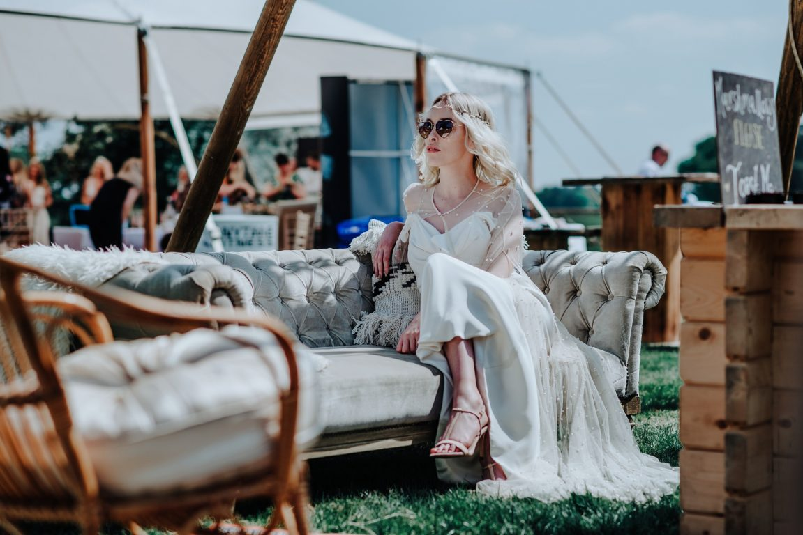 WEDFIELDS 2020: The Ultimate Festival Wedding Show @ Hardwick Hall