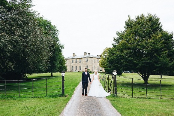 UNVEILED: THE WEDDING CREATIVES @ SALTMARSHE HALL
