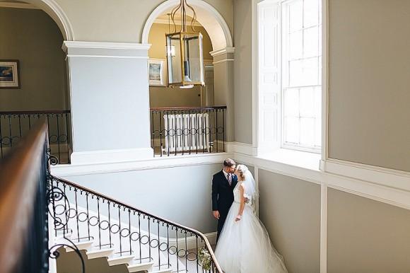 THE WEDDING EDIT @ SALTMARSHE HALL