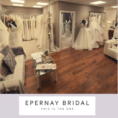 Epernay Bridal