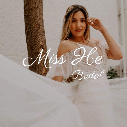 Miss He Bridal