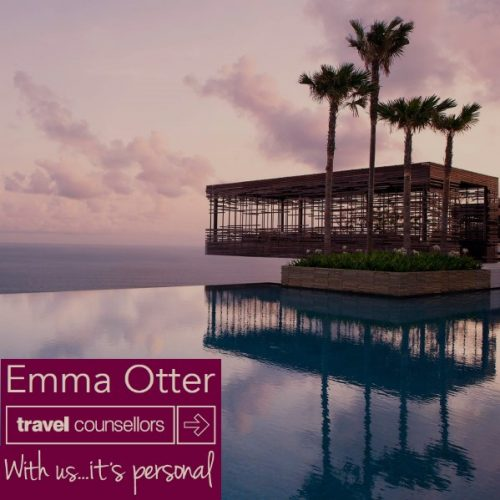 Emma Otter – Travel Counsellor