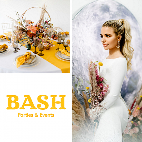 Bash Parties & Events