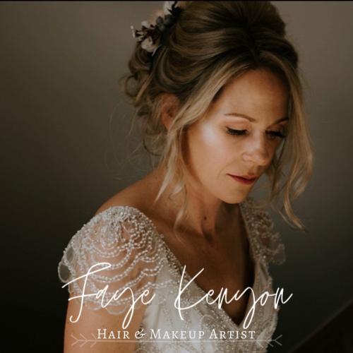 Faye Kenyon Hair & Makeup Artist