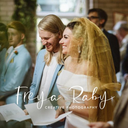 Freya Raby Photography