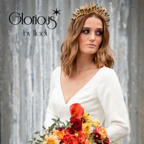 Glorious by Heidi