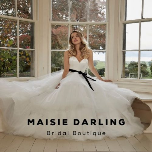Maisie Darling Bridal Boutique
