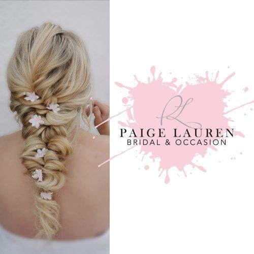 Paige Lauren Bridal Stylist