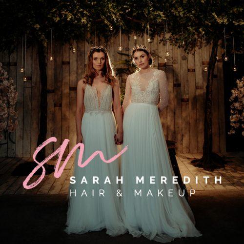 Sarah Meredith Makeup & Hair Styling