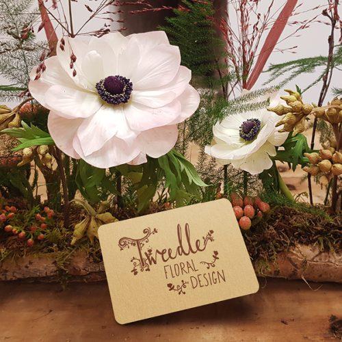 Tweedle Floral Design