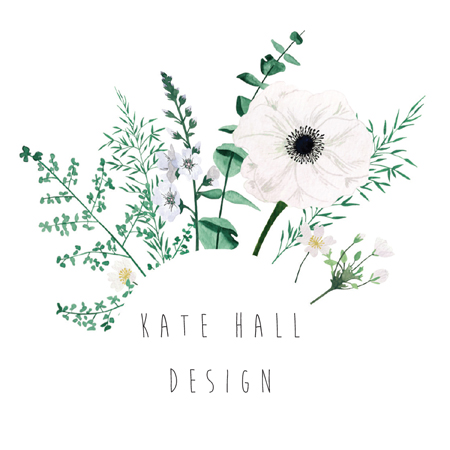 Kate Hall Design